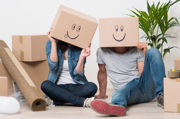 Consejos útiles antes de mudarte